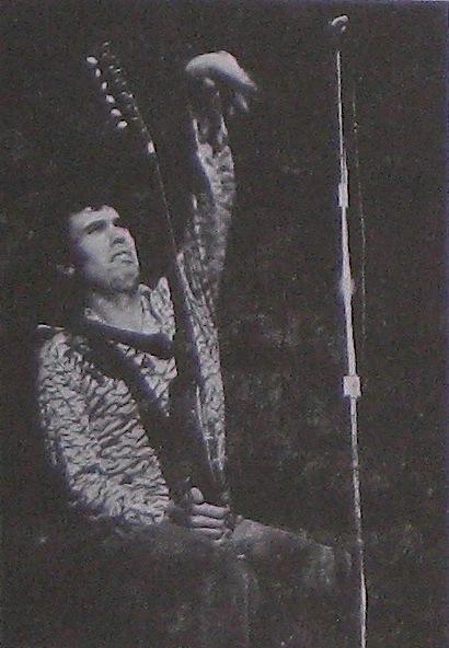 Mark Bingham