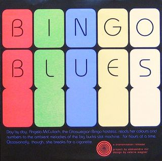 Bingo Blues