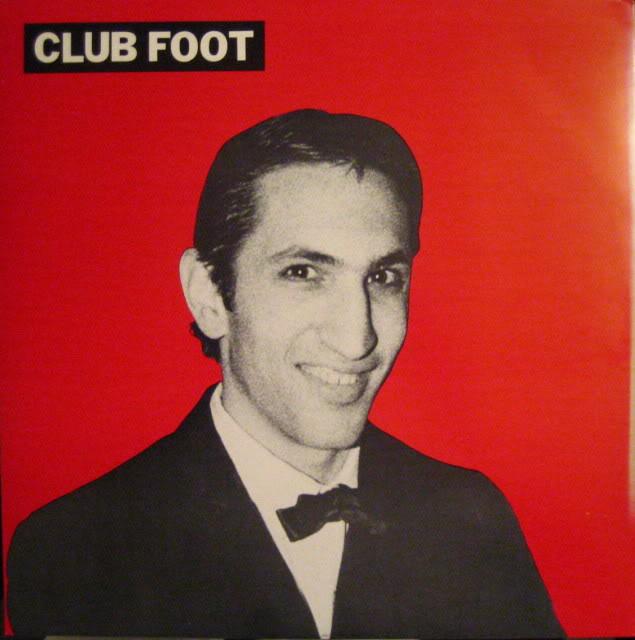 Clubfoot-top
