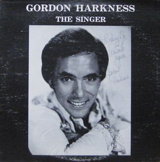 Gordon Harkness
