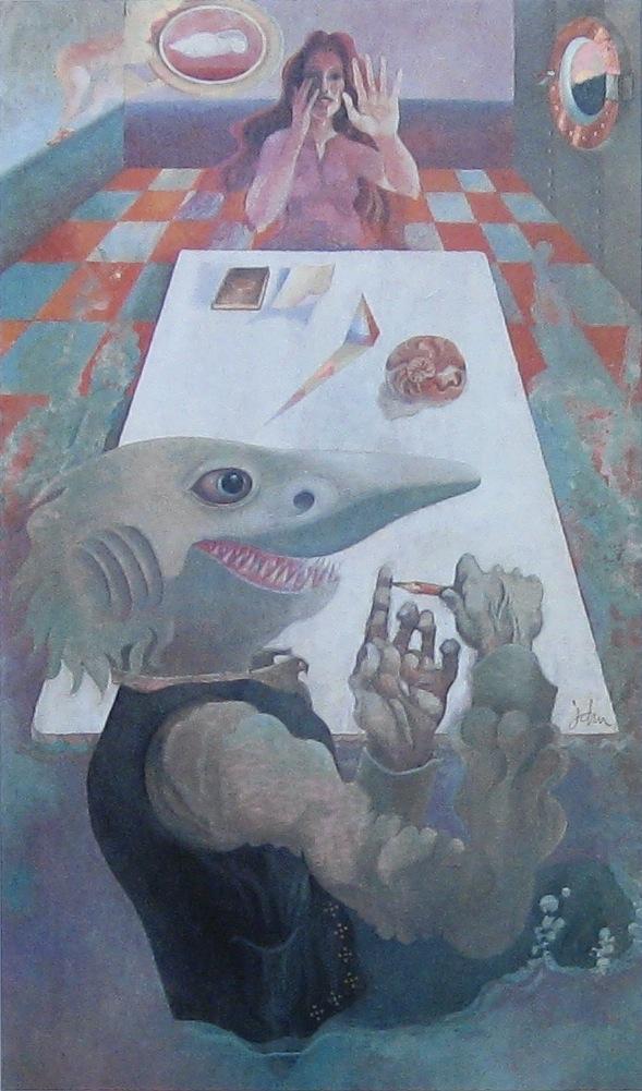 Table Monster