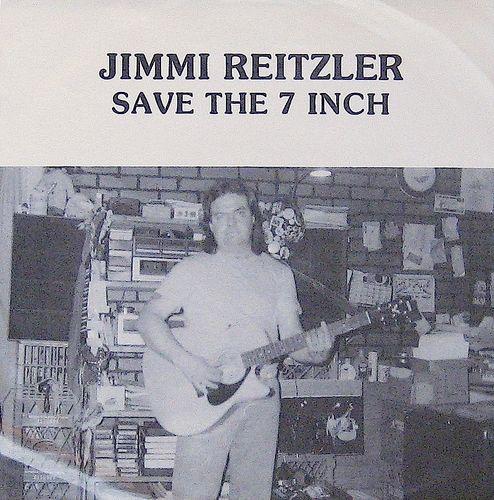 Jimmi Reitzler