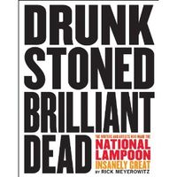 Drunkstoned