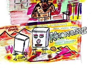 KRONOSES