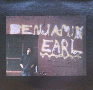 Benjamin Earl