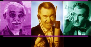 Boris Thurl and Vincent
