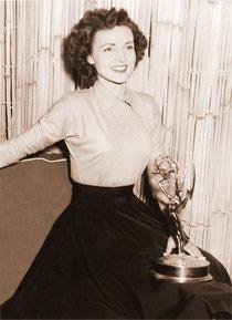 Betty White Emmy
