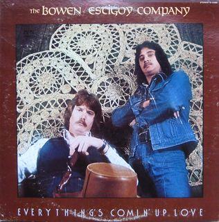 Bowen Estigoy Company