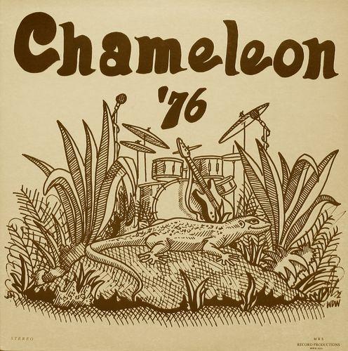 Chameleon 76
