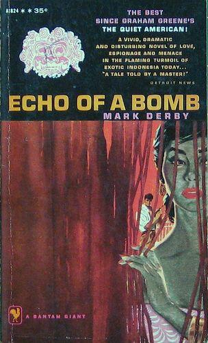 Echo of a Bomb