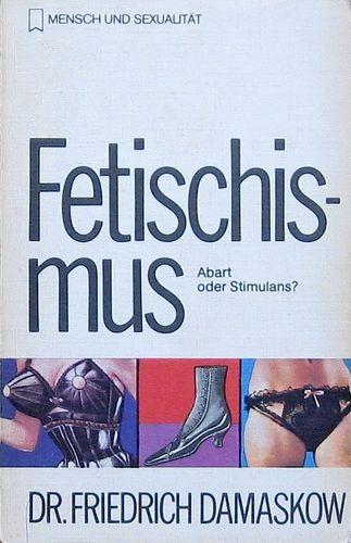Fetischismus