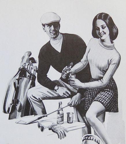 Golf Cola