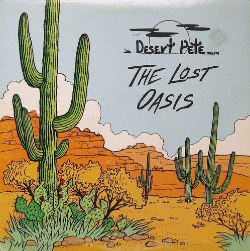 Desert Pete