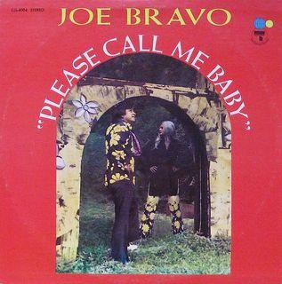 Joe Bravo