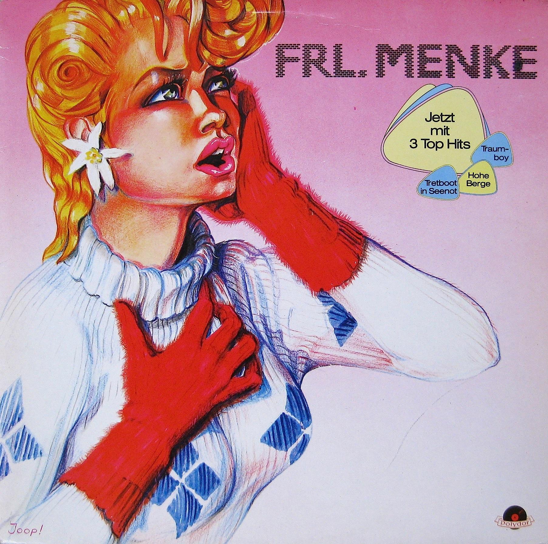 Frl Menke