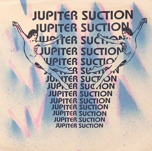 Jupiter Suction