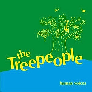 Tree People_Human Voices