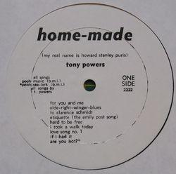 Tony Powers_label