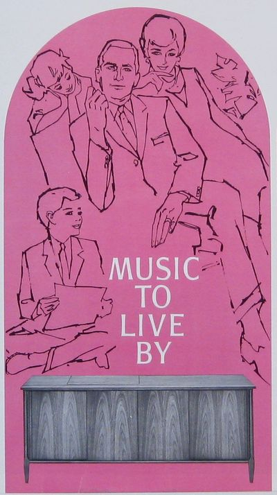 Music to Live By
