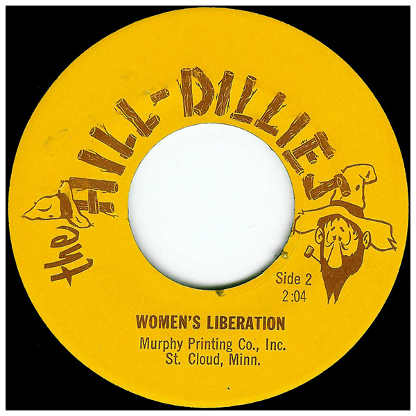 Womens_lib_hill-dillies_45rpm