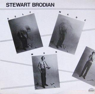 Stewart Brodian