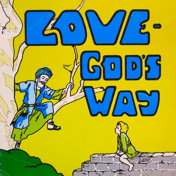 Love-God's Way