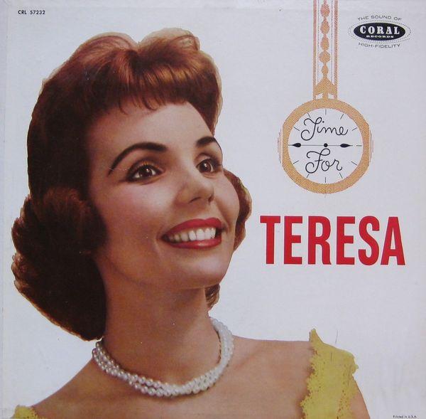 Time for Teresa