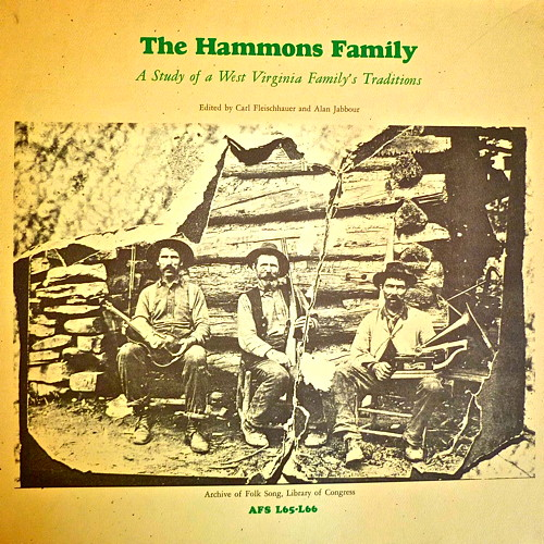 Hammons