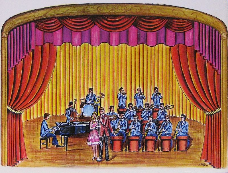 Big Band of the Thirties
