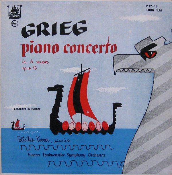 Viking Concerto