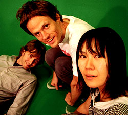 Deerhoof-video