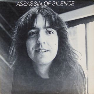 Assassin of Silence_Beneath All the Madness