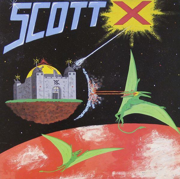 Scott X