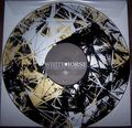 "Whitehorse- Flames To Light The Way / Everything Ablaze 12"" (Conspiracy Records)"