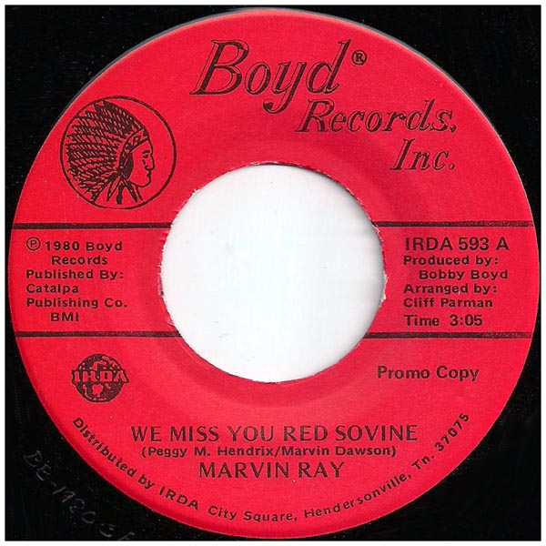 45rpm_we_miss_you_red_sovine