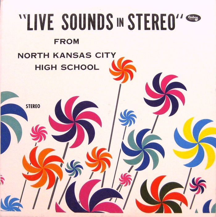 Live Sounds in Stereo