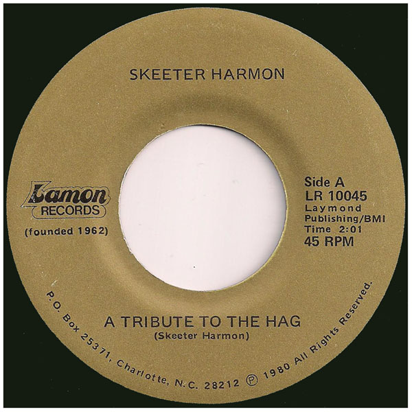 45rpm_Tribute_To_The_Hag