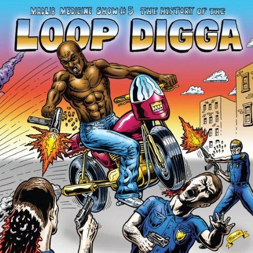 LoopDigga