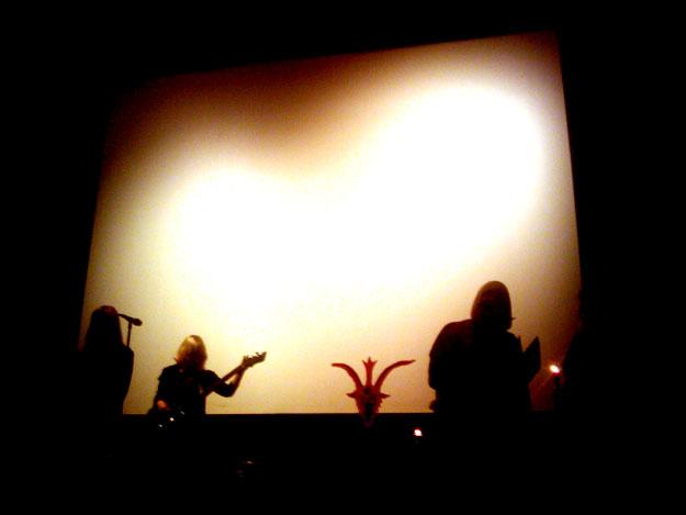 Sabbath-assembly