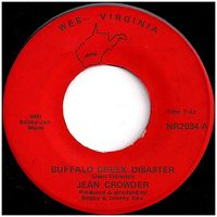45rpm_buffalo_disaster