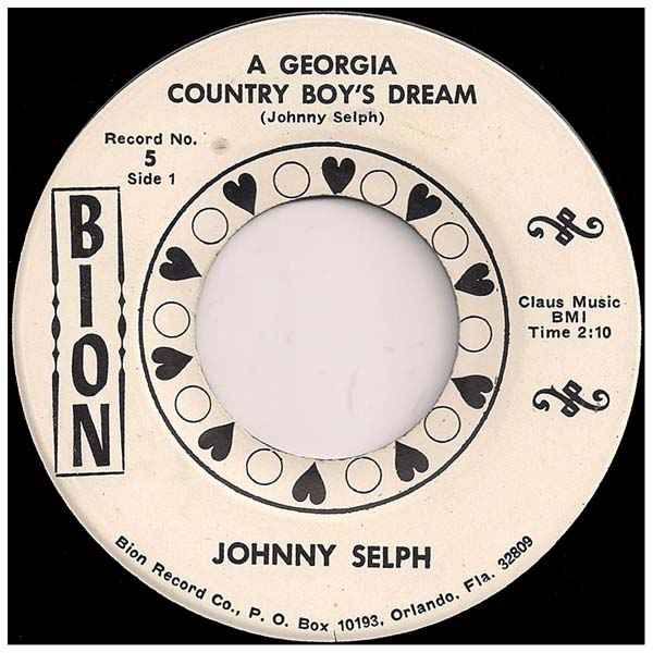 45rpm_georgia_country_boys_dream