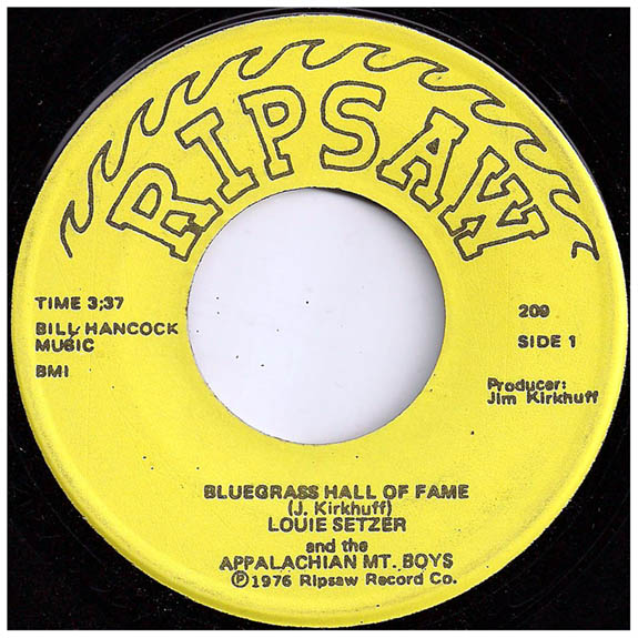 45rpm_hall_of_fame_bluegrass_ripsaw