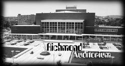Richmond Ca Auditorium