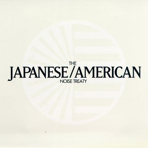 Japanese-american noise treaty