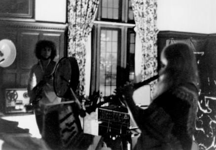 Trinity College 1981
