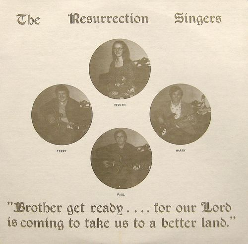 Resurrection Singers