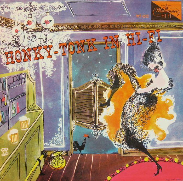 Honky-Tonk in Hi-Fi