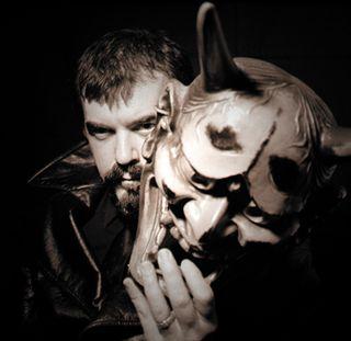 Demon_mask