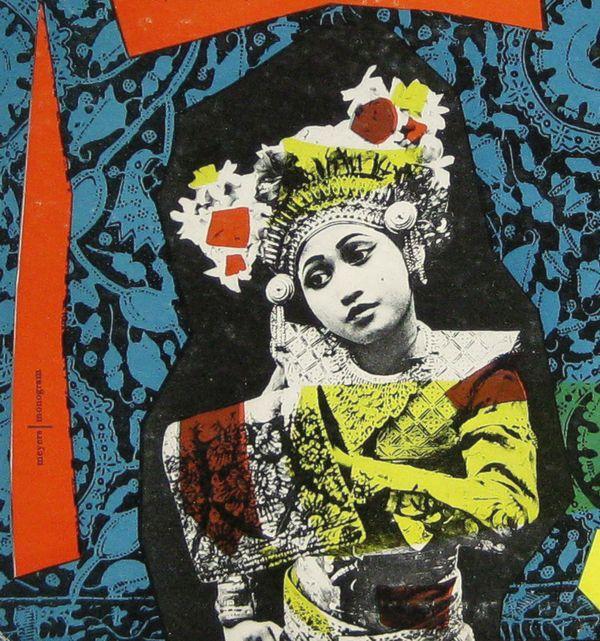 Dancers of Bali