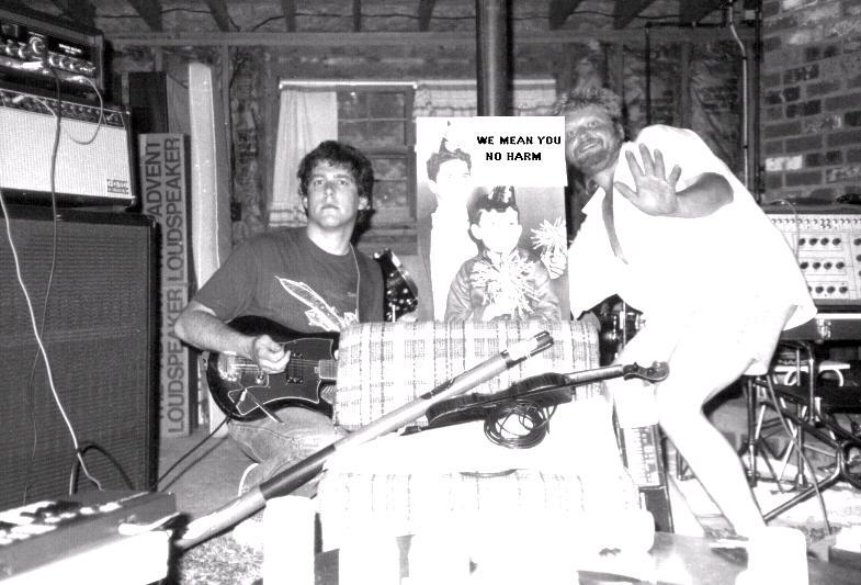 LMB_Photo Queen Street 1990